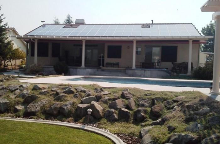 Dreyer Residence