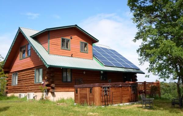 Hennigan Residence