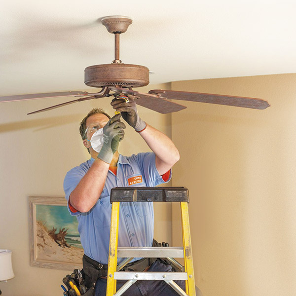Chico Electric Residential Service